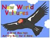 Preview of New World Vultures Activity Book