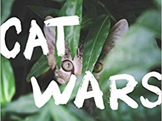 Cat Wars by Peter Marra