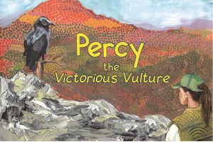 Percy the Victorious Vulture cover